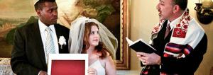 Non Denominational Wedding Ceremony in Washington, DC