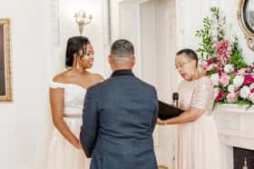 The Ceremony, Eddie and Loreal